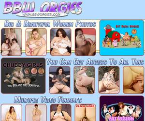 BBW Orgies - Big and Beautiful Women Photos
